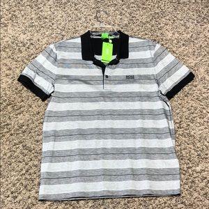 Hugo Boss Polo Shirt NEW
